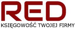 RED – Biuro Rachunkowe Olsztyn